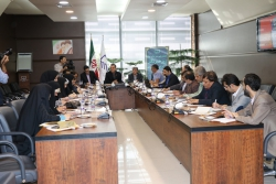 برپایی نمایشگاه تخصصی ساختمان در قزوین