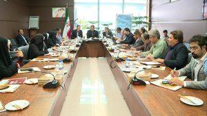 راهاندازی دفتر مشاوره شهروندان در نظام مهندسی استان قزوین