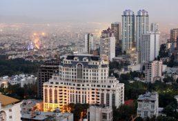 راهاندازی سامانه شناسنامه فنی و ملکی ساختمان برای برج های تهران