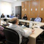 برگزاری نشست کمیته نما و منظر شهری