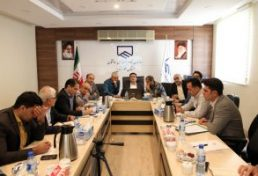 ضرورت ارائه خدمات مهندسی بهینه به مردم خوزستان