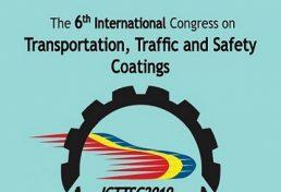 ششمین کنگره بین المللی پوشش های حمل و نقل، ترافیک و ایمنی