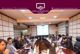 آینده روشن ساخت و سازهای استان با همکاری سازمان