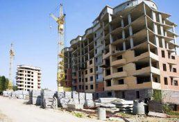 صدور دستور توقف بیست و چهار عملیات ساختمانی به علت تخلف در قم