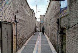 بهبود ورود سرمایه گذاران به بافت تاریخی شیراز