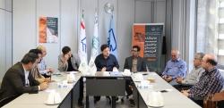 برگزاری نشست کمیته ارزیابی نمایشگاه صنعت ساختمان