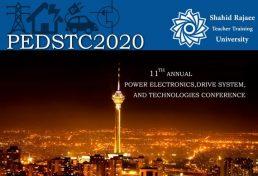 یازدهمین کنفرانس ملی سیستم های الکترونیک قدرت