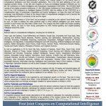 چهارمین کنفرانس محاسباتی تکاملی و هوش جمعی