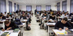 برگزاری آزمون نظام مهندسی در استان قم