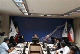 برگزاری دوره آموزش تربیت مدرس انرژی با همکاری مرکز تحقیقات راه و شهرسازی
