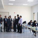 برگزاری آزمون ورود به حرفه مهندسی در قزوین