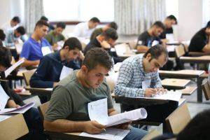حضور ۶۴۰۰ خوزستانی در آزمون ورود به نظام مهندسی