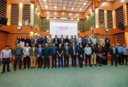 برگزاری کارگاه تخصصی حفاظت الکتریکی در صنعت ساختمان