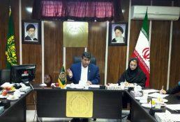 صدور مجوز برای احداث چهل و شش هکتار گلخانه در خراسان شمالی