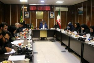 اقدام فروش نهال شناسنامه دار در سطح استان خراسان شمالی
