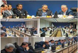 مهمترین تصمیمات و پیشنهادات کمیسیون روسای سازمانهای نظام مهندسی کشور