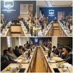 برگزاری گردهمایی تخصصی درسهای زلزله کرمانشاه و یک نمایشگاه عکس