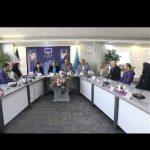 امضای تفاهم نامه همکاری سازمان نظام مهندسی ساختمان استان تهران