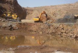 فعالیت معدنی در مناطق حفاظت شده عبور از خط قرمز قانونی