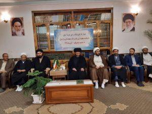 افزایش مشارکت نظام مهندسی ساختمان استان اردبیل در طراحی بنای مساجد