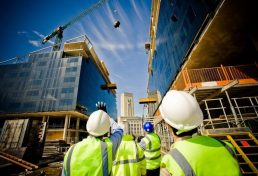 رونق صنعت ساختمان عامل تحرک کسب و کار