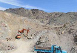 فعالیت هشتاد و چهار معدن در منطقه ترشیز