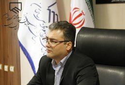 پیام نوروزی رییس سازمان نظام مهندسی ساختمان استان البرز