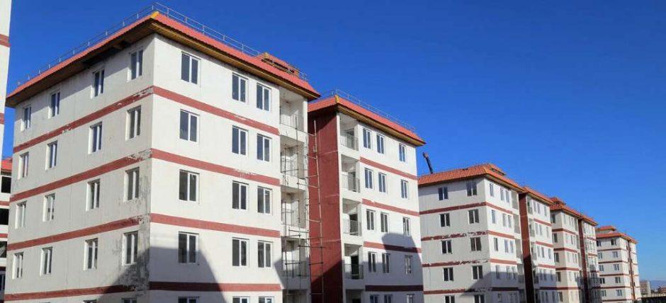 تخفیف ۴۰ تا ۶۰ درصدی شهرداری و نظام مهندسی اردبیل برای احداث مسکن ملی