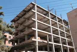 تمدید اعتبار پروانه اشتغال به کار نظام مهندسی ساختمان در استان آذربایجانغربی