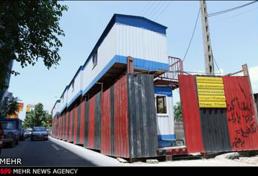 توقف فعالیت کارگاههای ساختمانی گلستان به خاطر شیوع بیماری کرونا