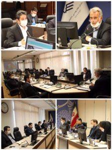 گسترش همکاریهای مشترک سازمان نظام مهندسی ساختمان و وزارت راه و شهرسازی