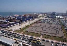توافق جدید سازمان نظام مهندسی ساختمان استان گیلان با منطقه آزاد انزلی