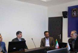 آمادگی سازمان نظام مهندسی گیلان برای ایجاد دفتر نمایندگی در منطقه آزاد انزلی