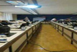نشست روز ۳ شنبه شوراى مرکزی نظام مهندسی ساختمان با دستور کار بررسی بودجه نود و نه