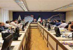 برگزاری نشست شورای مرکزی سازمان نظام مهندسی ساختمان با سه دستور