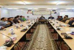 نشستتکریم و معارفه کمیسیون های تخصصی نظام مهندسی ساختمان استان قم