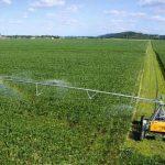 آشنایی کشاورزان قمی بمنظور تحقق راهبرد جهش تولید با روش های جدید تولید محصول