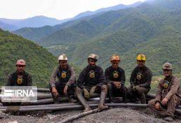 بدون پروانه اشتغال بودن هفتاد و پنج درصد اعضای نظام مهندسی معدن
