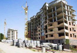 لزوم مقابله سازمان نظام مهندسی و شهرداری با سودجویان صنعت ساختمان در شهرها