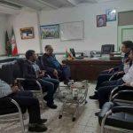آمادگی راه اندازی و توسعه مراکز خدمات کشاورزی در شهرستان ها