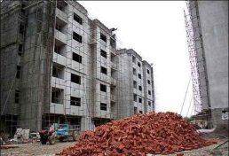 کاهش ساخت و سازهای غیرمجاز نیازمند فعال تر شدن مرجع صدور پروانه ساختمانی