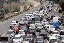 گرداوری طرح ساماندهی ترافیک مشگین شهر توسط سازمان نظام مهندسی