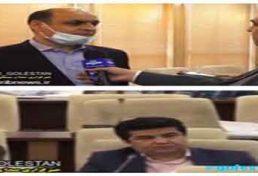 ارائه مستندات قانونی، در ششمین نشست کارگروه تنظیم بازار استان گلستان