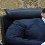 گزارشی از اقدامات ضدکرونایی سازمان نظام مهندسی ساختمان استان خراسان جنوبی