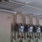 شروع بازرسی دورهای از لولهکشی گاز منازل با همکاری شرکت گاز استان لرستان