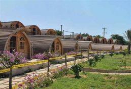 سرمایه گذاری سازمان های نظام مهندسی کشور در صنعت گردشگری استان اردبیل