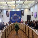 تشکیل پلتفرمی منطقه ای در حوزه فناوری های حوزه معدن به ابتکار کشور ایران