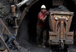در خطر بودن جان پانصد معدن کار دیگر در معادن قیر طبیعی گیلانغرب