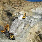 سرمایه گذاری ده میلیون دلاری برای زیرساخت معادن خراسان جنوبی