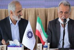 تاکید احمد خررم بر تمرکز روی صنعت گردشگری به جای توسعه صنایع آببر